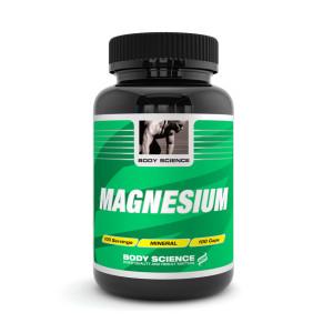 Body Science Magnesium ett mineraltillskott