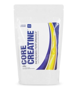 Core Creatine Kreatintillskott