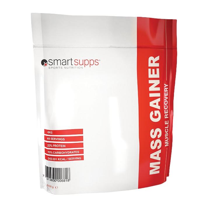 SmartSupps MASS GAINER