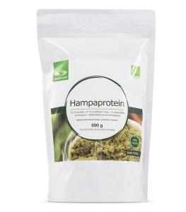 Det bästa hampaproteinpulver på marknaden.