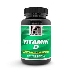 En produkt från Body Science på MMSports