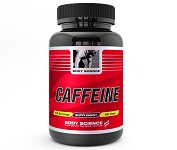 Body science caffeine