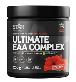 Star Nutrition Ultimate EAA