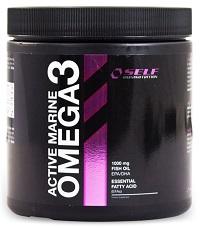 active marin omega 3 är bäst i test