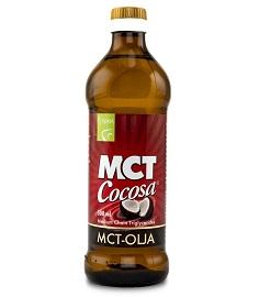 MCT olja från Soma Nordic