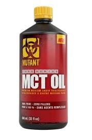 En bra olja från Mutant.