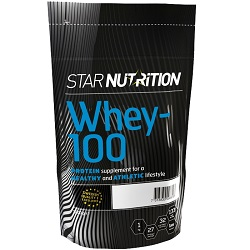 Star Nutrition Whey 100