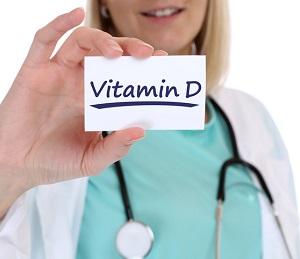 D vitaminbrist kan ge många symptom och sjukdomar