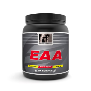 Body Science EAA aminosyror