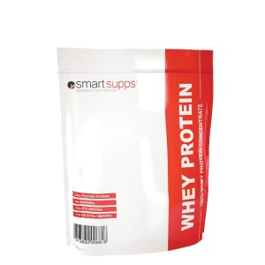 SmartSupps whey 80 proteinpulver