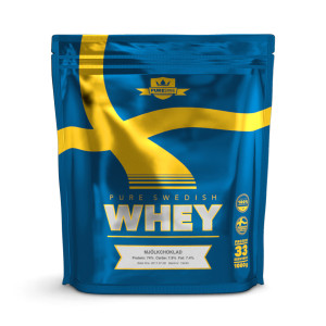 Body science pureSwe whey