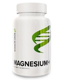 Magnesium bäst i test plats 3