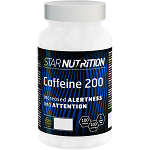 Star nutrition caffeine
