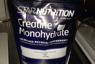 Star Nutrition Creatine Monohydrate
