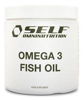 omega 3 kapslar bäst i test