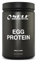Ett äggproteinpulver från Self Omninutrition