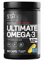 Star nutrition omega 3