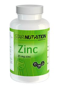 Star Nutrition Zinktabletter