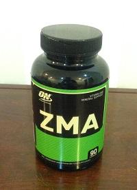 En produkt från optimum nutrition med det sämre magnesiumoxidet