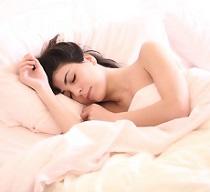Ta magnesiumtillskott för bästa sömnen!