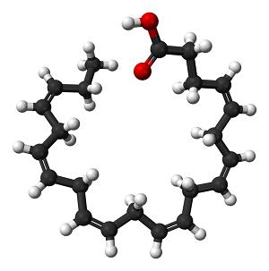 Dokosahexaensyra DHA