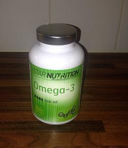 omega 3 hälsoeffekter