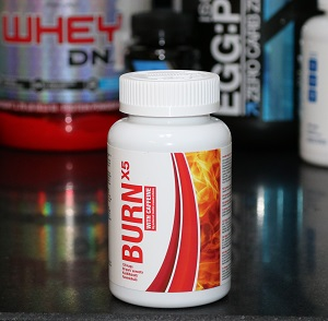 burn tabletter funkar