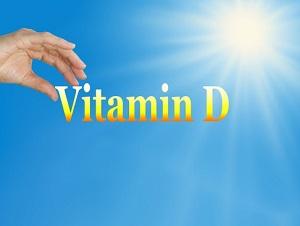 Bästa källan till Vitamin D är solen