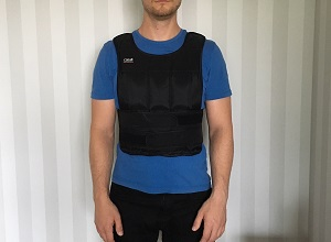 Casall PRF Weight Vest