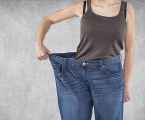 Bästa sättet att gå ner i vikt på!